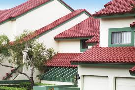 Entegra Roof Tile Noa by Entegra Roof Tile Bella Spanish Red Roof Tile With No Antique
