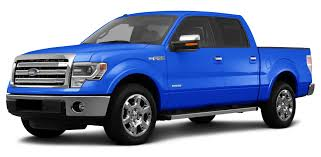 100 2013 Ford Truck Amazoncom F150 Reviews Images And Specs Vehicles