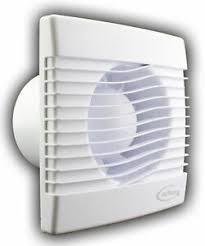 details zu badventilator mit nachlauf timer wand ventilator bad lüfter decke lüfter leise