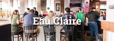 El Patio Eau Claire Happy Hour by Eau Claire Monk U0027s Bar U0026 Grill