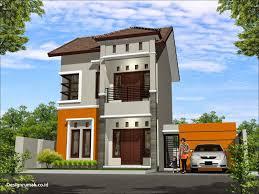 100 Housedesign Desain Umah Cozy Elegant Article Minimalist House Design Type 36