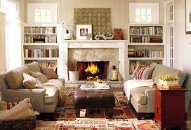 Pottery Barn Style Living Room Ideas by Interesting Creative Pottery Barn Living Rooms Pottery Barn Living