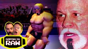 Halloween Havoc 1998 Reddit by Scott Steiner U0027s Career Begins Steve And Larson Play Legends Of