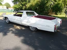 Cadillac Pickup |