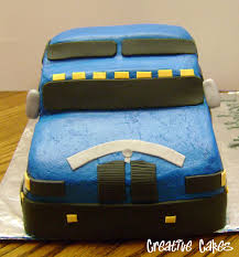 Creative Cakes: Semi Truck Cake All Betz Off Ups Delivers Birthday Cake Semi Trailers Truck Cakes New Orleans Saints 18 Wheeler Grooms Rose Bakes Semi Truck Cupcakes Google Search Pinterest Optimus Prime Process Awesome Homemade Desserts Cakes And Big Blue Cake Cakecentralcom 100 Edible This And Trucks That Timelapse Youtube
