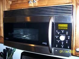 kitchenaid microwave light bulb replacement microwave baked potato
