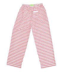 Fire Truck Pyjama Pants