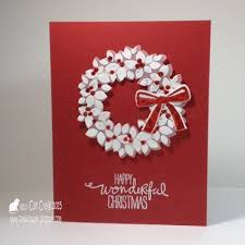 Cardstock Greeting Cards 286 Best Wondrous Wreath Images Printable