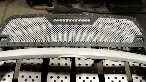 RaceMesh Trucks Dodge Ram Mesh Grille Grill Install 2500 3500 LED ... 0205 Dodge Ram 1500 0305 2500 3500 Front Mesh Grille Grill Chrome 20in Straight Led Light Bar Hidden Bumper Mounting Brackets For 03 Status Custom Truck Accsories Aftermarket Pics Page 7 Cummins Diesel Forum 0609 23500 Hood Big Horn 2013 Ram Reviews And Rating Motor Trend Black Honeycomb Wheels Blackout 2009 2010 2011 2012 2014 2015 2016 2017 2018 Smittybilt M1 615801 Stainless Dodge 10 Modifications Upgrades Every New Owner Should Buy Truck With Plasti Dip Purple Grill Trucks Pinterest 48 Advanced Grills Autostrach
