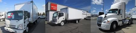 100 Rush Truck Center Utah RWC Group Spokane WA Commercial Sales Service Parts And
