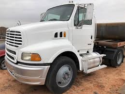 100 Day Cab Trucks For Sale 2007 Sterling LT9000 Single Axle Truck Guthrie