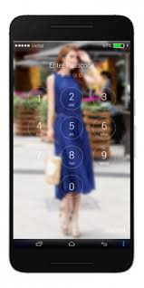 iPhone Screen Lock Girls 1 1 Download APK for Android Aptoide