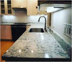 Slate Floor Tiles Kitchen Charming Light White Luxury Cabinets With