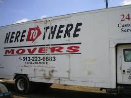 100 26 Ft Truck 1991 Van Or Reefer Body FT Stock D16133VB BoxesBodies