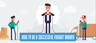 How-to-be-a-successful-freight-broker-infographic - Surety Bonds Blog 29 Best Freight Broker Images On Pinterest Truck Parts Business Broker License Nj Iota Job Description For Brokers And Agents Bonds Agent Plan Genxeg Adapting To The New Bond Requirement Renewal Invoice Factoring Triumph How Become A A Bystep Guide Your 2017 Handson Traing Movers School Llc About Us Localboyzz Trucking To Get License Without