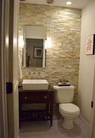 Small Guest Bathroom Decorating Ideas by Best 25 Half Bathroom Remodel Ideas On Pinterest Half Bathroom