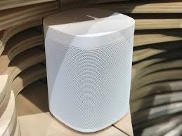 Sonos Ceiling Speakers Amazon by With Sonos The One Sonos Finally Unveils A Speaker With Amazon