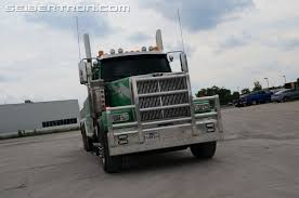 100 Ebay Tow Trucks For Sale TF5 The Last Knight Onslaught Western Star 4900SF Truck