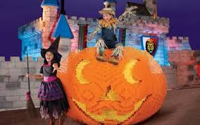Dorney Park Halloween Commercial by Celebrate Halloween With Brick Or Treat At Legoland Florida