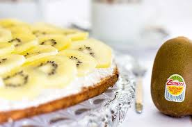 sungold kiwi kuchen