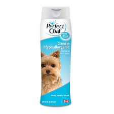 Do Hypoallergenic Dogs Still Shed by Perfect Coat Conditioner Amazon Com Perfect Coat Gentle