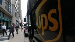 100 Ups Truck Hours Black Workers In Ohio Accuse UPS Of Allowing Hate At Work WFMZ