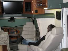 Rv Jackknife Sofa With Seat Belts by Print Page Replaced Our Barrel Chair With A 3rd Captain Seat
