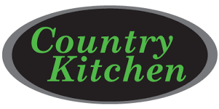 Country Kitchen HOME BREAKFAST