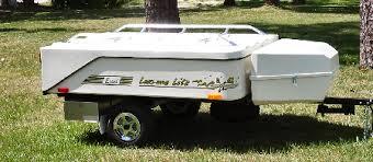 Lite Tent Camper LLC