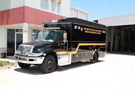 100 Swat Truck For Sale Mobile Command Vehicles EVI