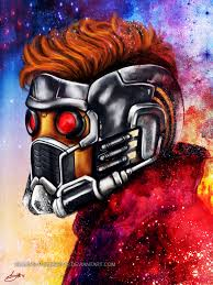 Star Lord By Humans R Superior