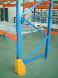 Warehouse Rack Accessories HD WRACS