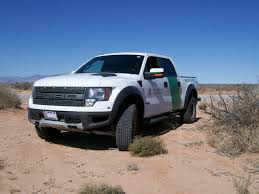 Capsule Review: Ford SVT Raptor - United States Border Patrol ... Raptor6jpg 722304 Ford Pinterest Ford Capsule Review Svt Raptor United States Border Patrol F150 Gets Turned Into The Beast Autoweek Race Truck 2017 Pictures Information Specs 2012 Nceptcarzcom Beats Old In Drag Drive 2018 Pickup Hennessey Performance 02014 Parts Accsories These Americanmade Pickups Are Shipping Off To China Shelby Can Be Yours For 117460 Automobile Magazine
