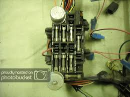 1974 Chevy Fuse Box - Free Wiring Diagram For You •