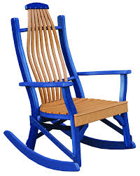 Outdoor Rocking Chair – Against The Grain Allweather Porch Rocker Personalized Childs Rocking Chair Seventh Avenue Shop Safavieh Shasta White Wash Grey Acacia Wood On Kentucky Wildcats Painted In Blue And Am Modernist Upholstery Dark Waffle Cushion Pad Set Glaze Pine Adirondack Trex Outdoor Fniture Recycled Plastic Yacht Club Chalk Paint Decor Ideas Design Newest 3 Wooden Chairs In Red And Color Stock Violet Upholstered Fuzziecouch
