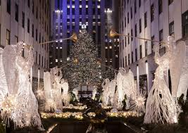 Rockefeller Plaza Christmas Tree by 2016 Rockefeller Center Christmas Tree With Bonus First Tree In