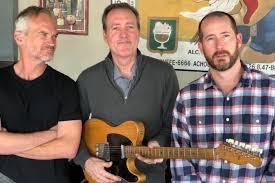 New EarBurner Podcast Craig Hopkins Stevie Ray Vaughan Historian