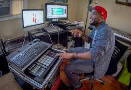 Clemson University Doctoral Candidate AD Carson Talks About The History Of Rap Music In His Home