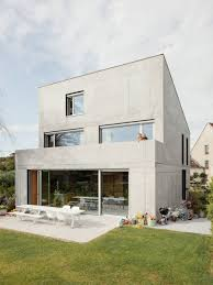 100 Concrete Residential Homes Stark Concrete House By ISM Architecten Topped By Glass
