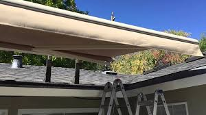 Roof Mounted Retractable Awning - YouTube Roof Mounted Retractable Patio Awning Bromame Retractable Fabric Patio Awning Twin Falls Id Roof Mount Awnings Youtube Mounted Sign Extreme Inc Globe Canvas Creative For And Deck Design Home In Massachusetts Sondrini Enterprises Dusoltriumphroofmountretractableawngbywindowworks A Co Dc Chrissmith Large Installation Lavallette Nj Residential Systems Sunshade