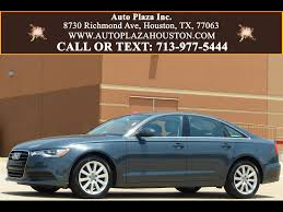 Used Cars For Sale HOUSTON TX 77063 Auto Plaza, Inc.