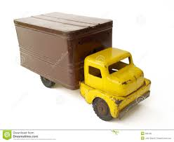 100 Antique Metal Toy Trucks Vintage Truck Stock Photo Image Of Roll Delivery 580726