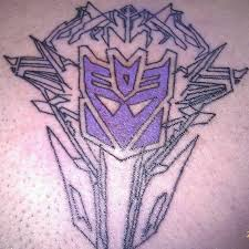 Transformers Decepticons Pumpkin Stencils by Post Your Transformers Tattoos Gallery Now Online Page 21