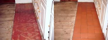 Tile Haze Remover Uk by Terracotta Tile And Grout Cleaning Polishing And Waxing Leicester