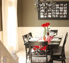 Casual Kitchen Table Centerpiece Ideas by Casual Dining Room Ideas Provisionsdining Com