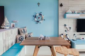 Nautical Living Room Furniture by How To Use Nautical Decor To Create The Perfect Living Room