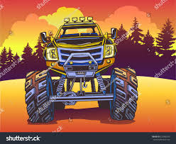 Cartoon Monster Truck On Evening Landscape Stock Vector 623436392 ... Storm Events Presents Robbie Gordons Stadium Super Trucks Laser Pegs 6in1 Monster Truck Walmartcom Amazoncom Bigfoot Racing Kids Room Wall Decor Art Grave Digger Wallpaper Wallpapersafari Omm Design Moon Poster Baby And Prints Blaze And The Machines Party Majors Related Official Old School Pic Thread Archive Page 11 Posters Movie 1 Of 4 Imp Awards Index Igespanorama 156 New Dates Set For The Jungle Book Petes Dragon