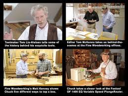 the highland woodworker web tv april 2016 episode
