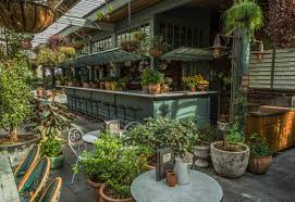 The Potting Shed Bookings by The Potting Shed A Green Oasis In Alexandria