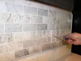 Marble Backsplash Tile Home Depot by Kitchen Backsplash Adorable Marble Backsplash For Bathroom